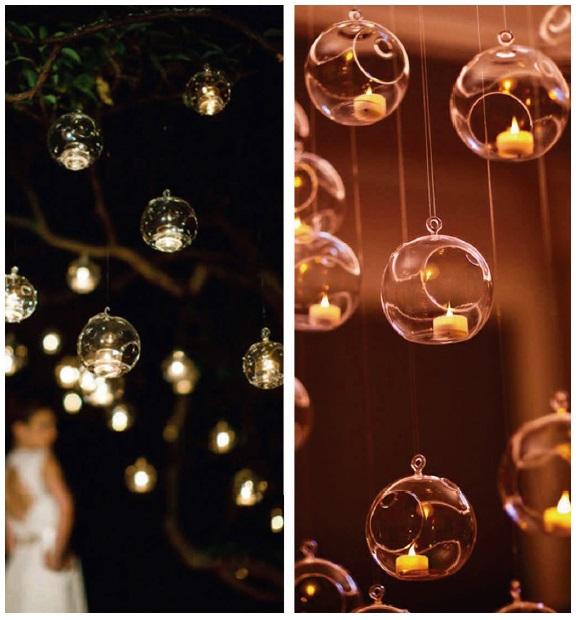 Burbujas de Cristal - Espectaculos Magil